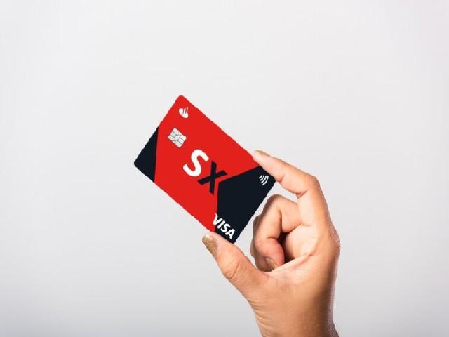 O Que é O Cartão SX Santander