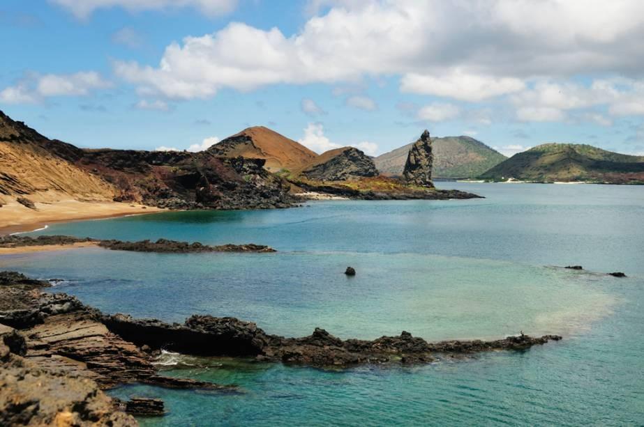 Onde Fica As Ilhas De Galápagos