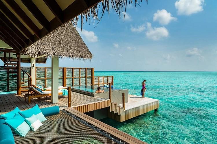 Onde Ficam As Ilhas Maldivas
