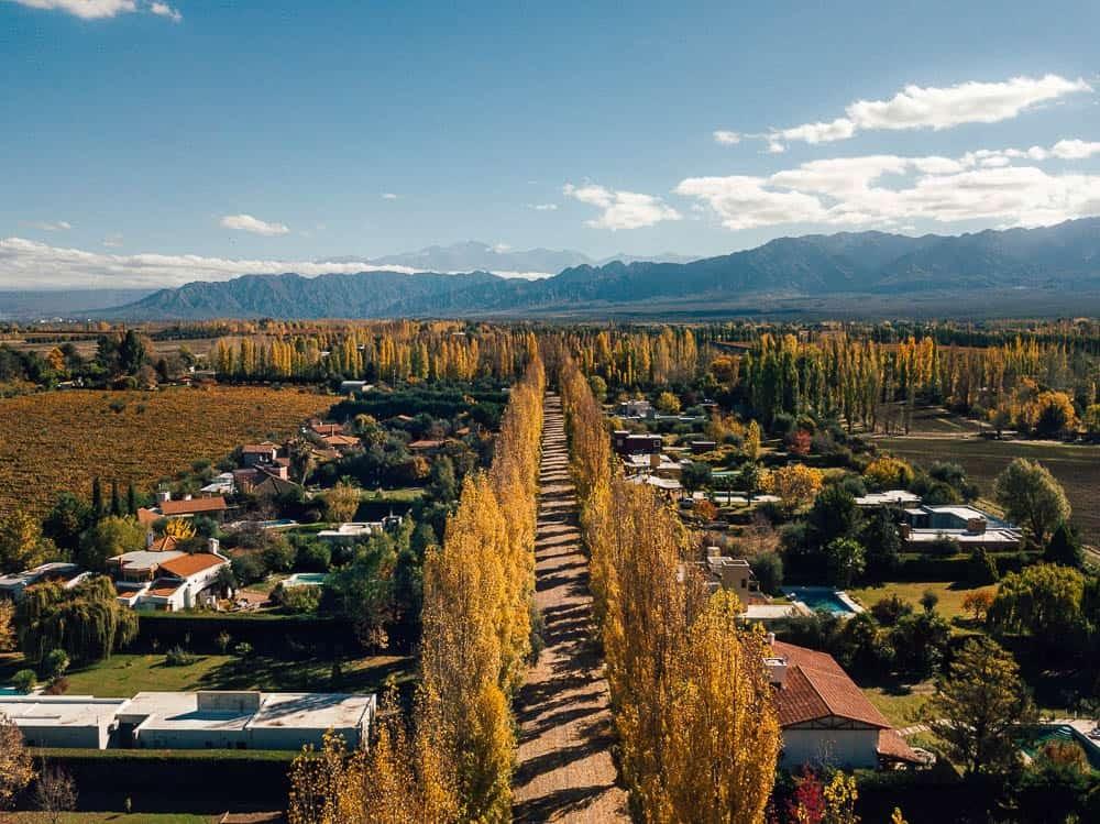 Onde Ficar Em Mendoza