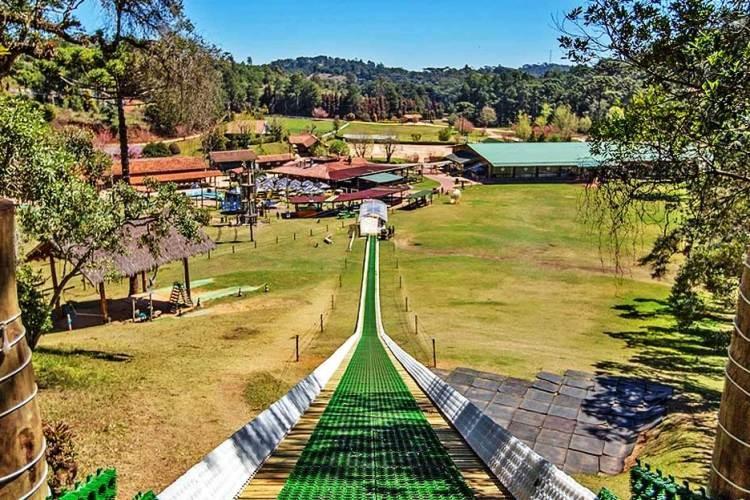 Parque Tarundu