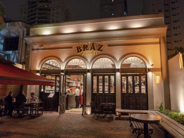 Pizzaria Braz