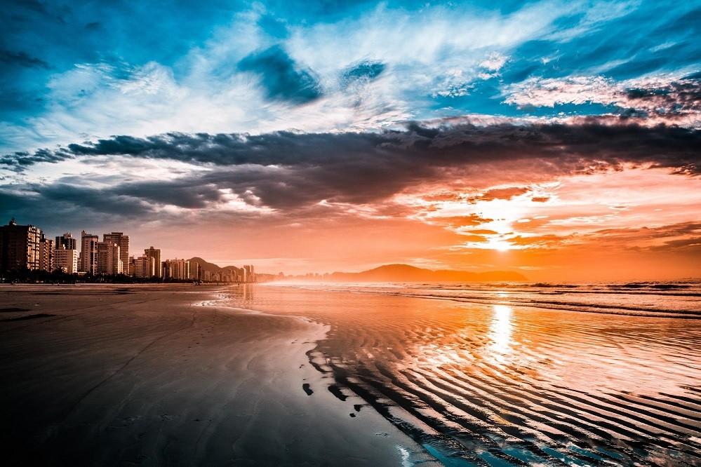 Beaches Of Guarujá