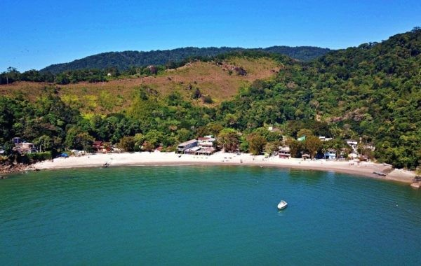 Santa Cruz Dos Navegantes