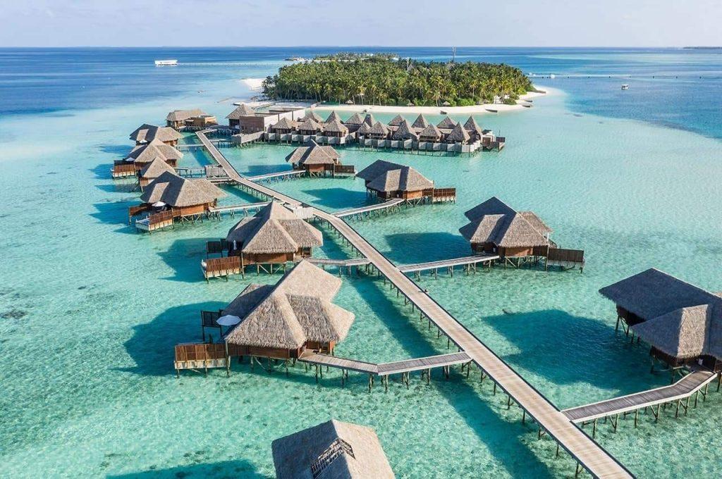 Setor De Turismo Global