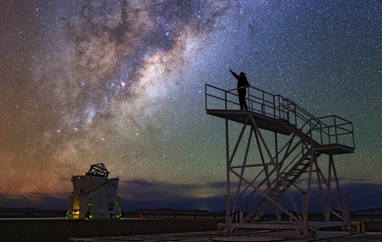 Astroturismo Chile