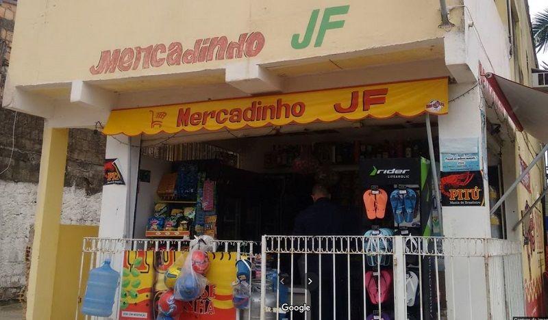 JF Tamandare PE Market