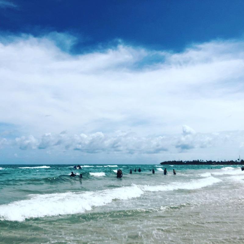 Tamandare Beach