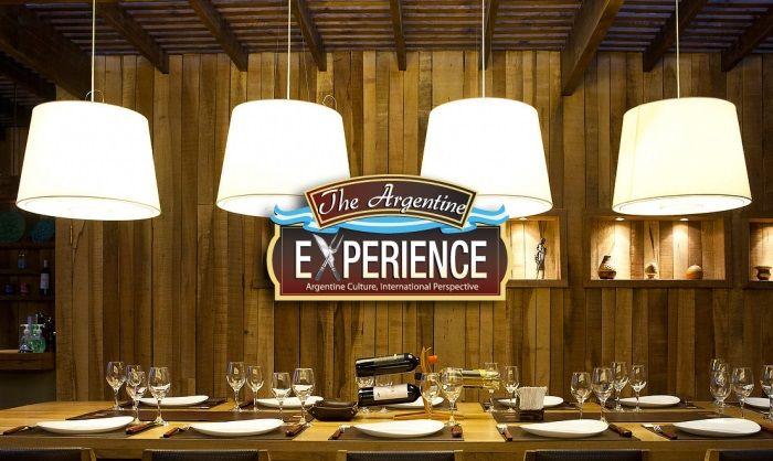 Bar Argentine Experience