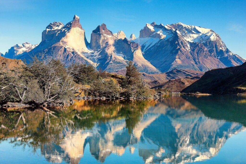 Destinos Fantasticos Torres Del Paine