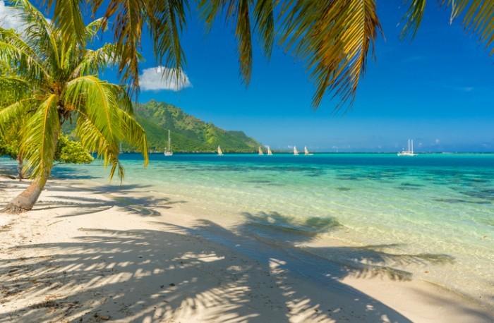 Ilhas Do Tahiti