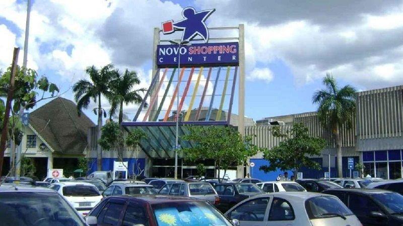 Novo Shopping Center Ribeirao Preto