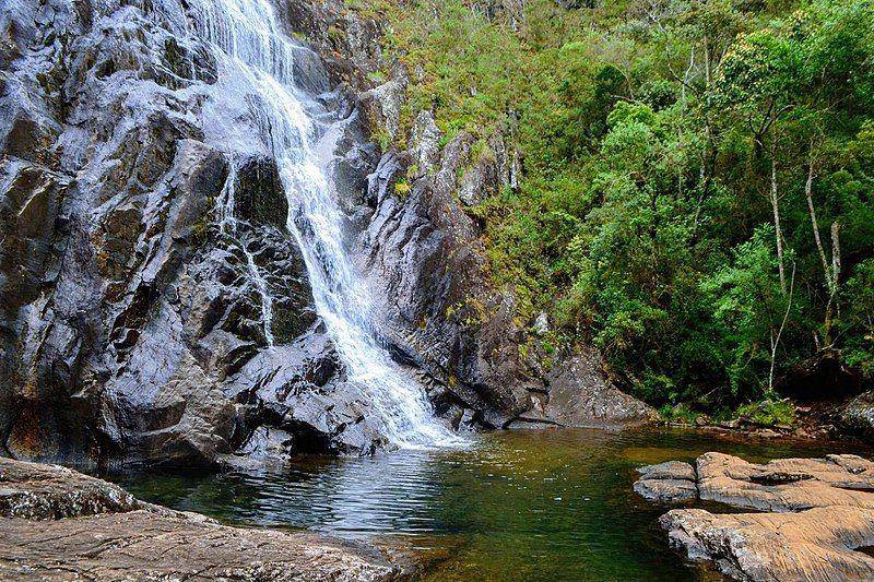 Parque Nacional De Caparao