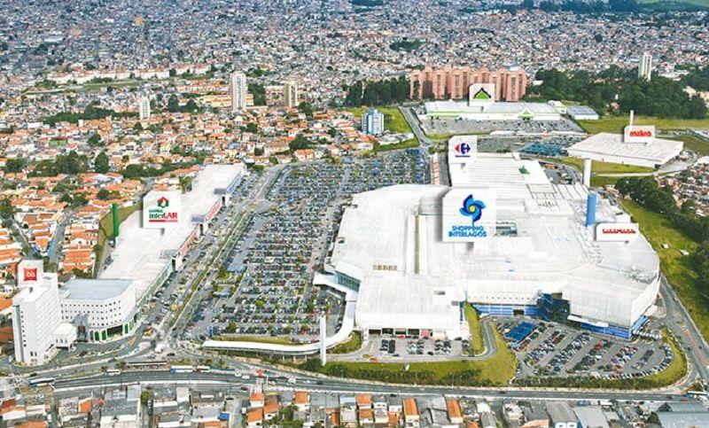 Shopping Interlagos