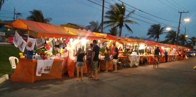 Things to do in Cabo Frio - Praia Do Forte Handicraft Fair