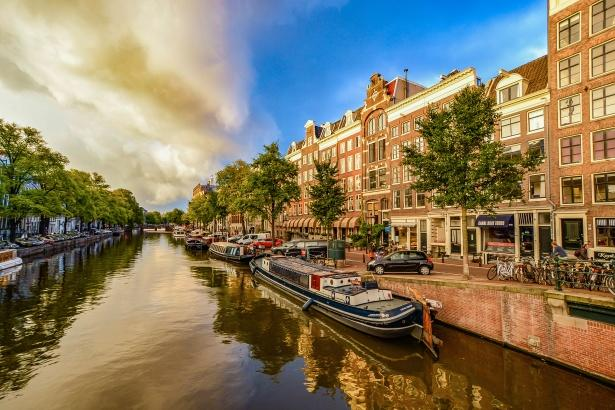 4 Things To Do In Amsterdam