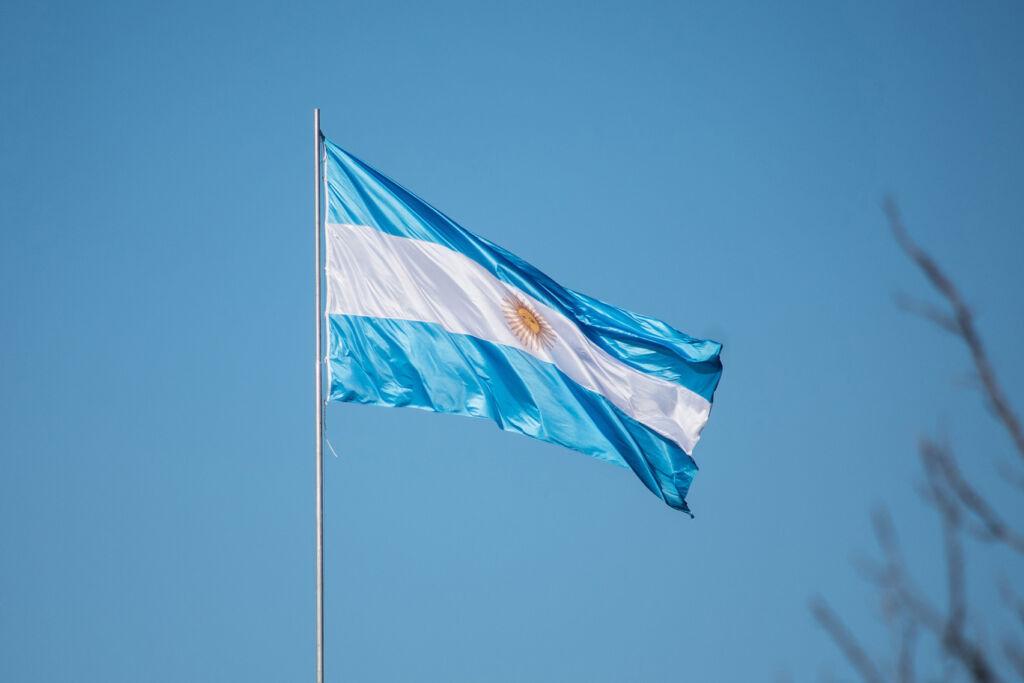 Confinamento Total Na Argentina