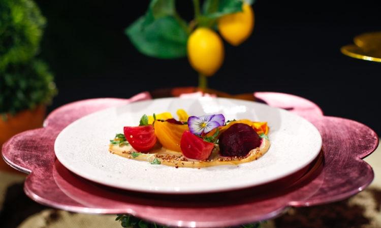Gastronomia World Showcase