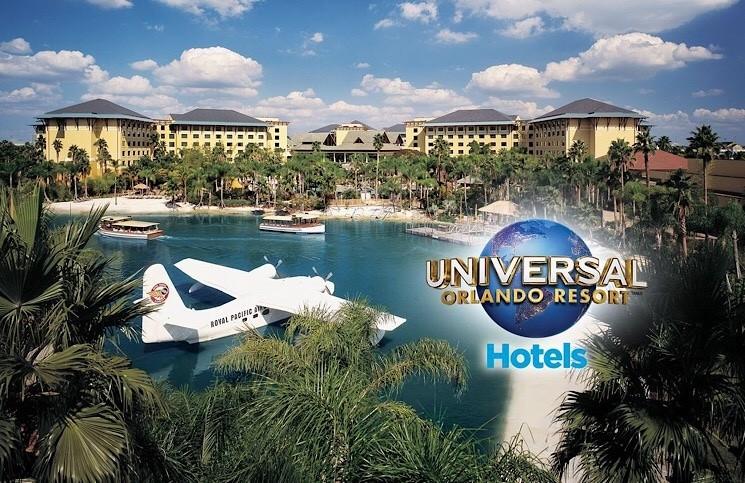 Onde se hospedar em Orlando?