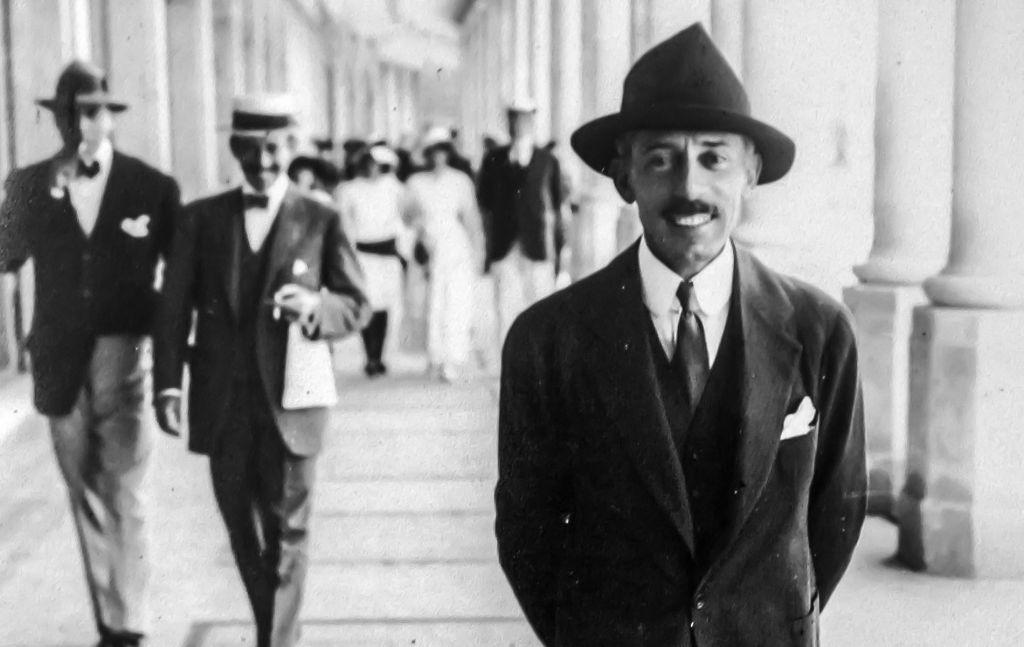 Quem invetou o avião? Alberto Santos Dumont