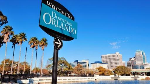 Where to go in Orlando?