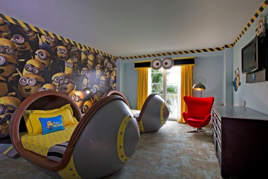 Opções De Hotéis Em Pousadas