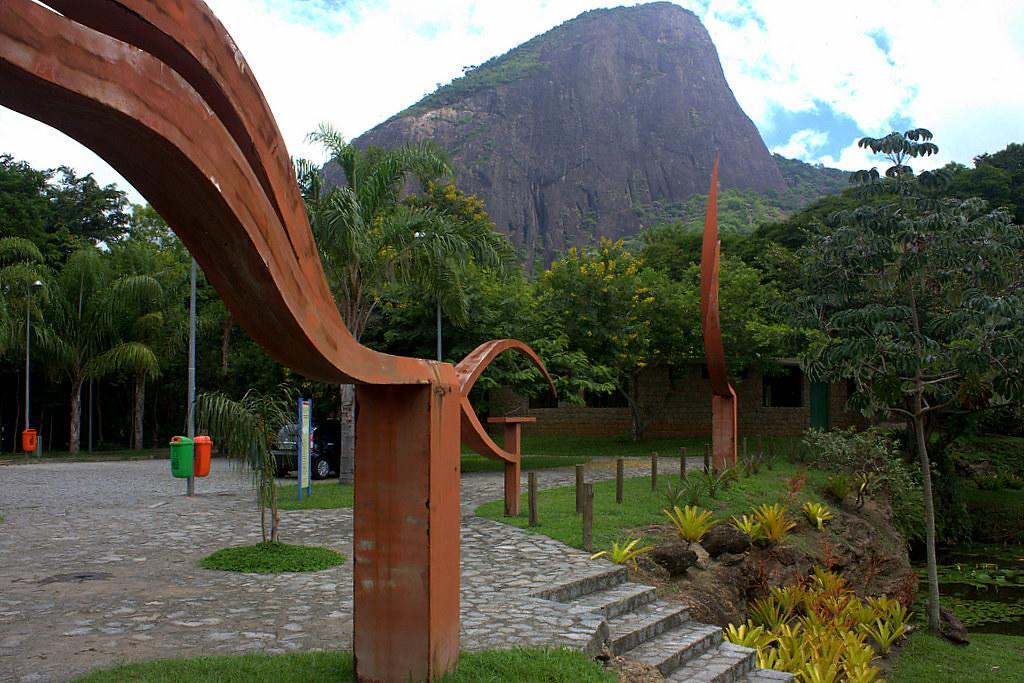 Parque Penhasco Dois Irmaos