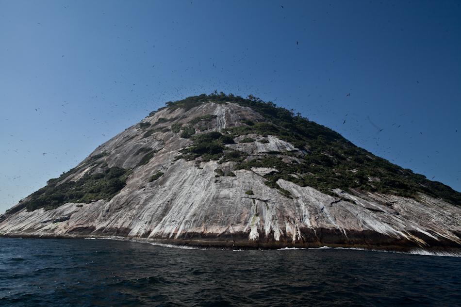 Ilhas Do RIO Project Ilha Cagarras