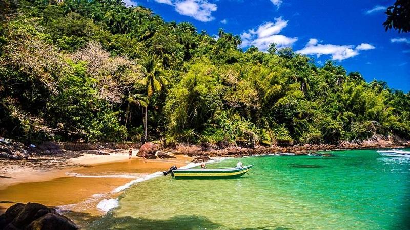 Qual A Melhor Praia De Ubatuba