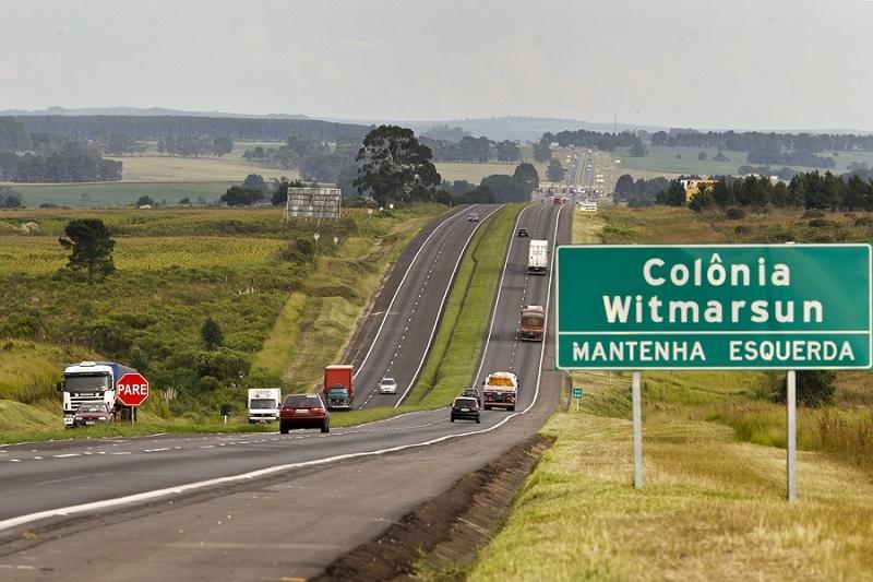 Colonia Witmarsum