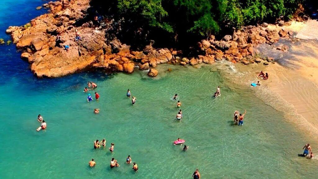 Praia Da Santa Rita