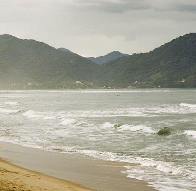 Praia De Maranduba Ubatuba