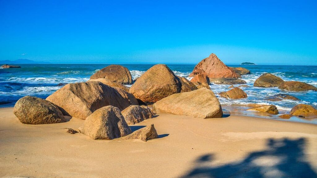 Praia Do Godói