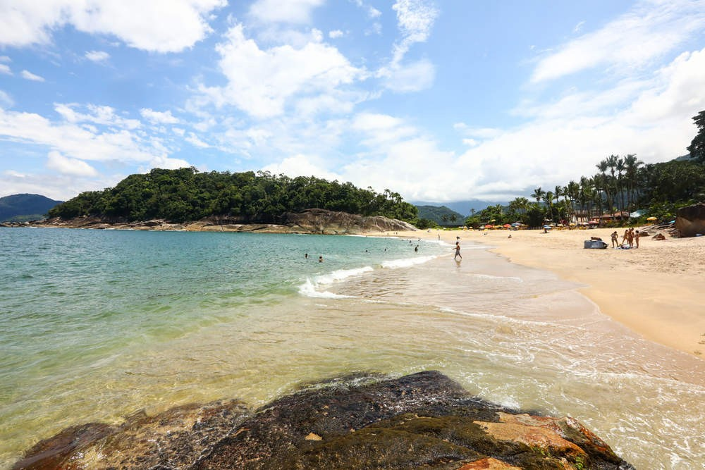 Ubatuba Beaches