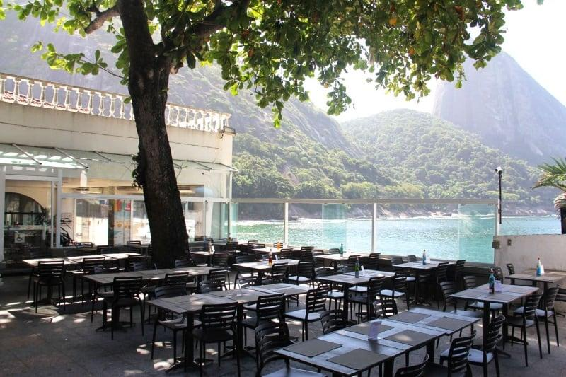 Terra Brasilis Restaurant Rio De Janeiro