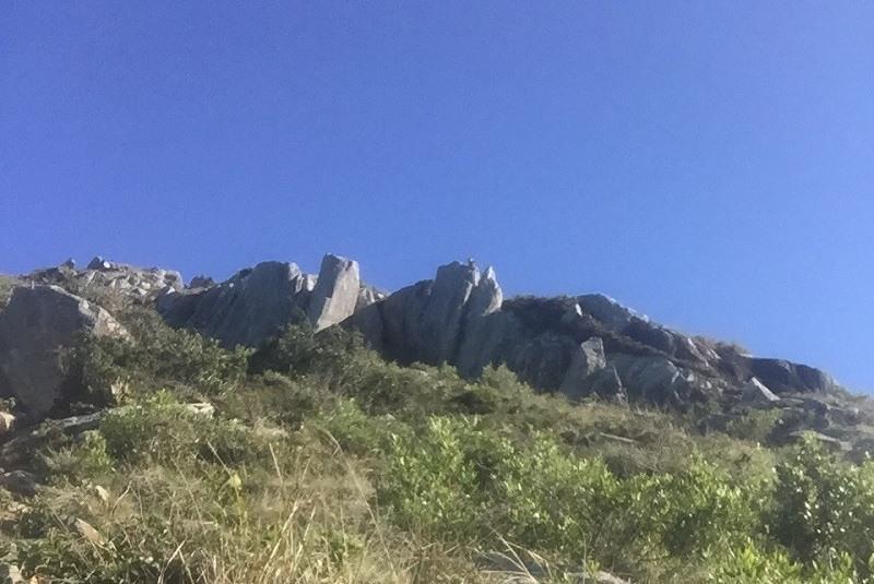 Morro Da Coroa Lagoinha Do Leste