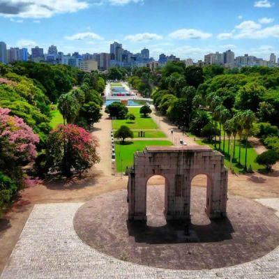 Quatro Estacoes Porto Alegre