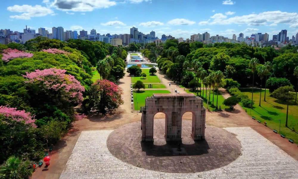 Four Seasons Porto Alegre
