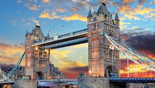 Afinal, Quanto Se Gasta Por Dia Em Londres
