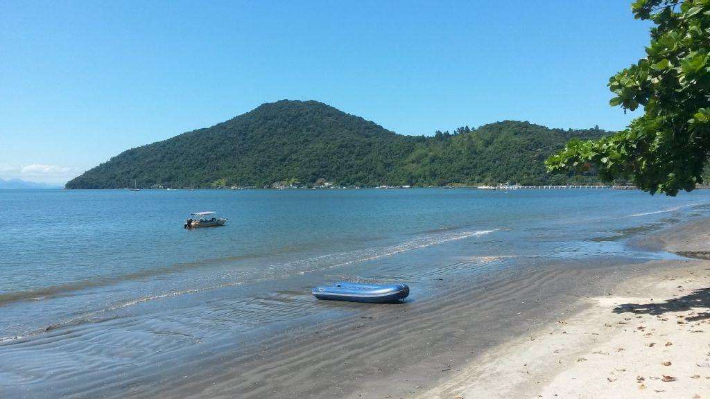 Como Chegar Na Praia Do Itaguá