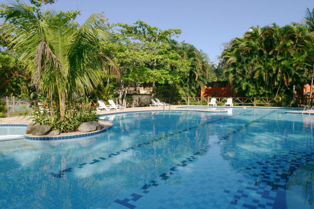 Como Reservar No Itamambuca Eco Resort