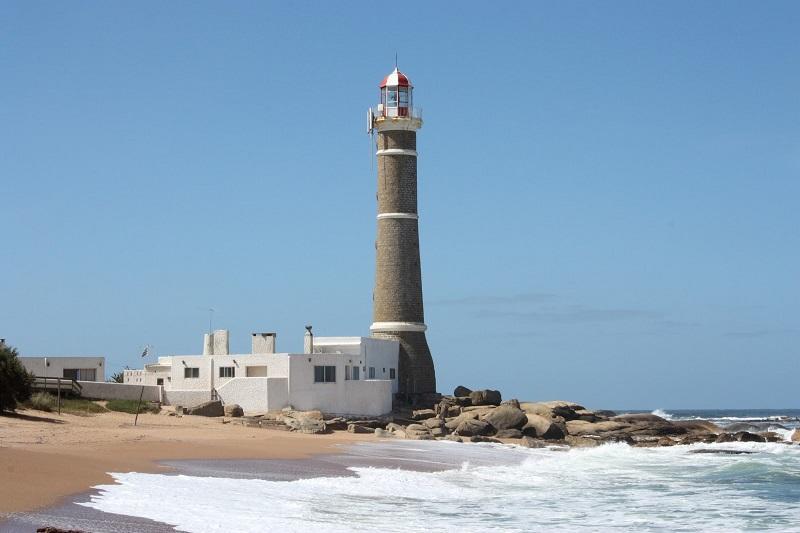 Punta Ballenas Lighthouse Isla Margarita Venezuela