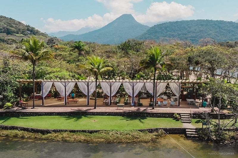 Itamambuca Eco Resort All Inclusive