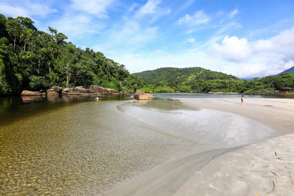 O Que Fazer Na Praia De Itamambuca