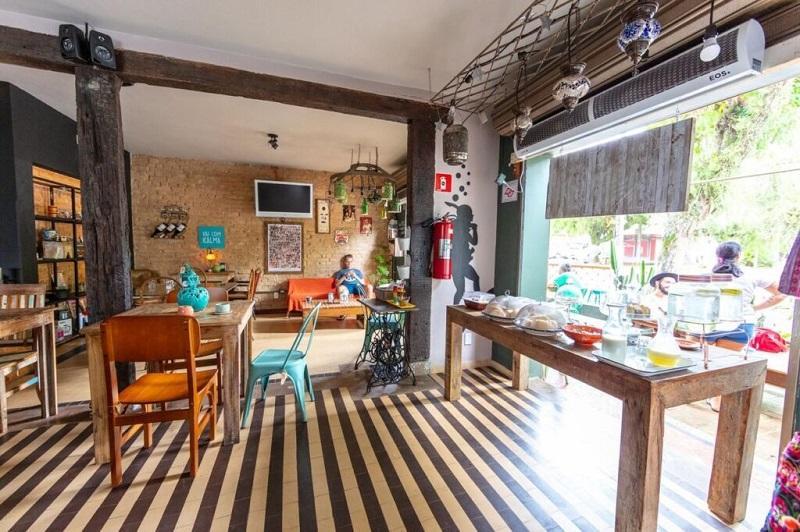 Pousadas Em Ubatuba Mais Baratas Casa Alma Zen Hostel Boutique