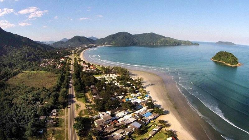 Praia Do Sape
