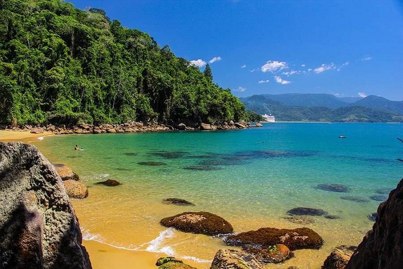 Qual A Melhor Praia De Ubatuba Na Regiao Sul