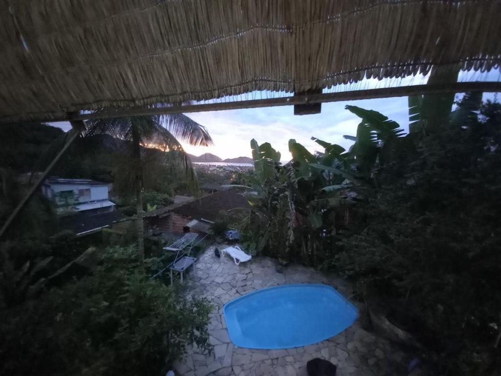 Praia Pereque Açu