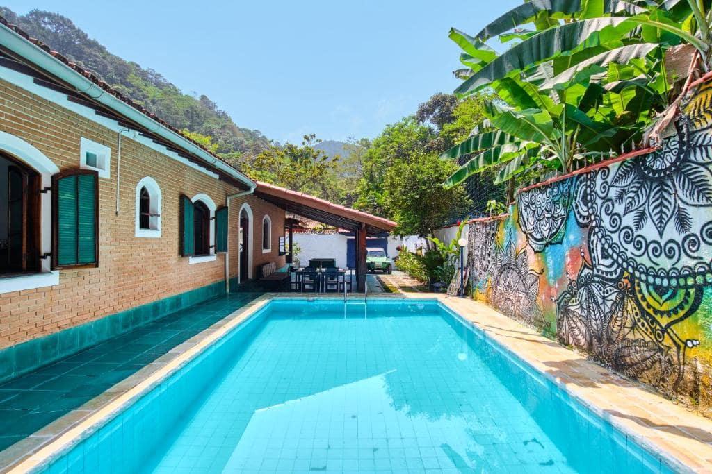 Zen House Ubatuba Hostel