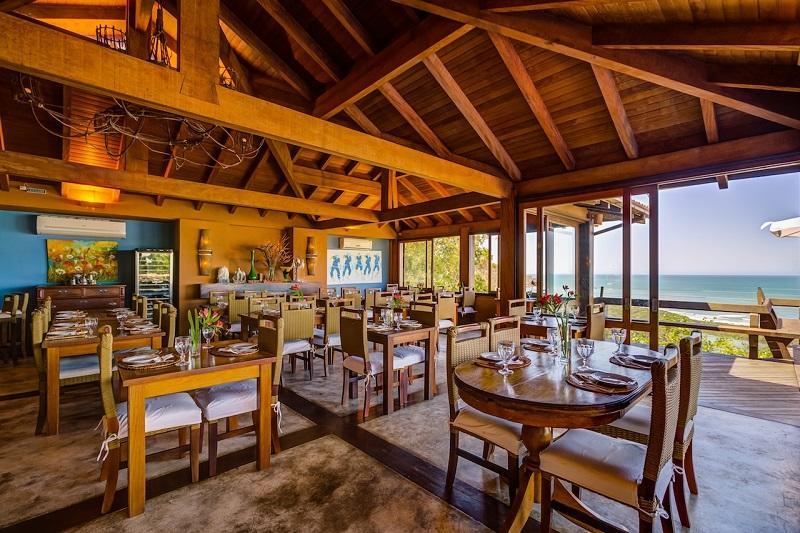Onde Comer Na Praia Do Rosa Restaurante Mirador